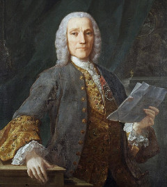 Domenico_Scarlatti: Photo:Wikipedia