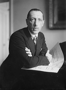 Igor_Stravinsky-Photo:Wikipedia