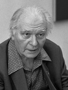 Olivier Messiaen-Photo:Wikipedia