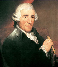 J.Haydn-Photo:Wikipedia